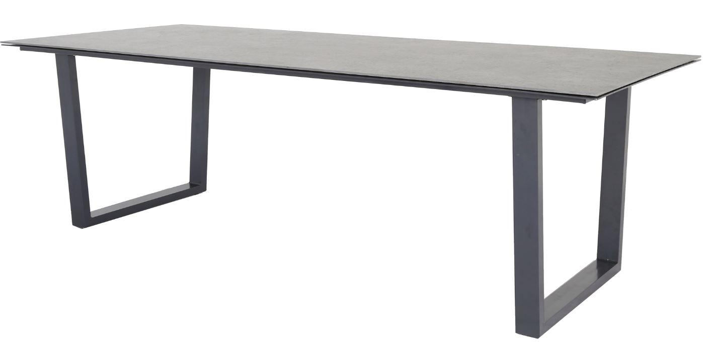 Korting Liverpool dining table 250x100x75cm