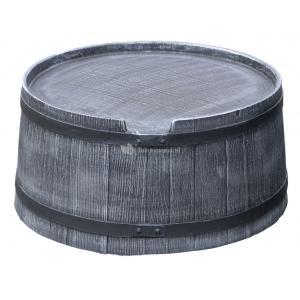 Regentonvoet voor grijze Roto 240 liter regenton