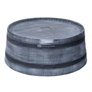 Regentonvoet voor grijze Roto 350 liter regenton