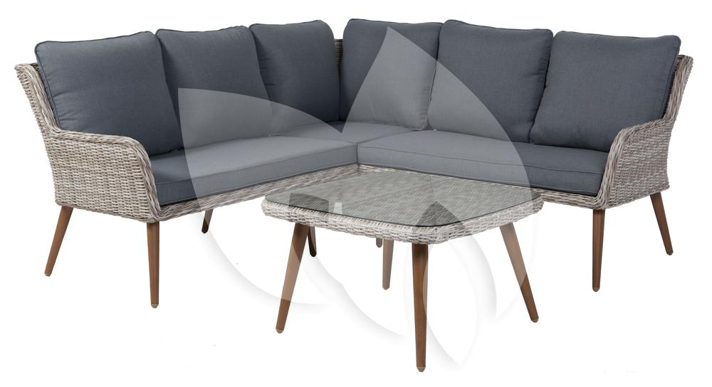 Loungebank Tuin Outlet : Tuin loungebank aanbieding perfect affordable tuin loungeset
