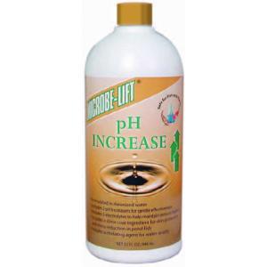 Microbe-lift pH verhoger