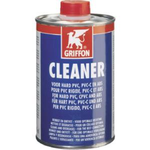 PVC cleaner - 125 ml