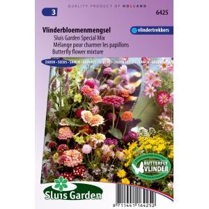 Korting Special mix bloemzaden – Vlinderbloemenmengsel