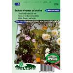 Eetbare bloemen en kruiden zaden - Sluis Garden Special mix