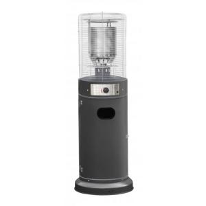 Lounge Gas Heater grijs
