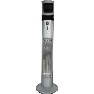 Warmwatcher Multimedia Athena Carbon Fibre terrasverwarmer