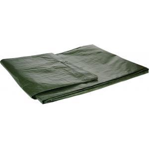 Dekzeil groen - 3 x 4 meter
