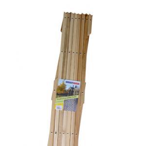 Houten klimrekken - 60 x 180 cm