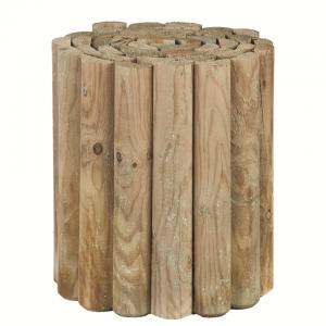 Rolborder geimpregneerd grenen 30 x 250 cm