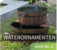 Waterornamenten