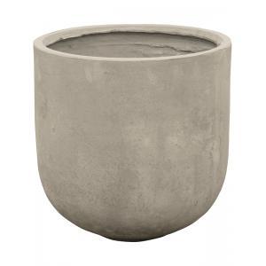 Ter Steege Static bloempot Couple 40x41 cm grijs