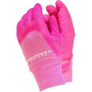 Handsch. 271S mstr gardener roze