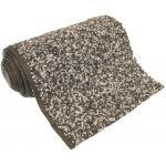 Steenfolie grijs 60 cm x 5 meter