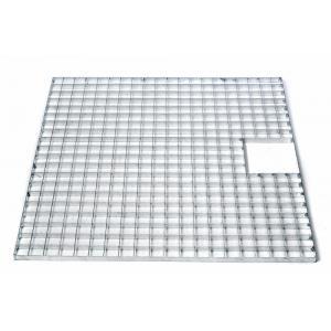 Korting Afdekrooster vierkant 80 x 80 cm