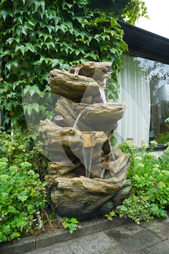 Acquaarte sedona waterornament for Waterornament tuin