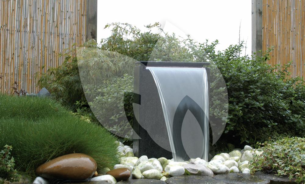 Acquaarte vicenza waterornament for Waterornament tuin