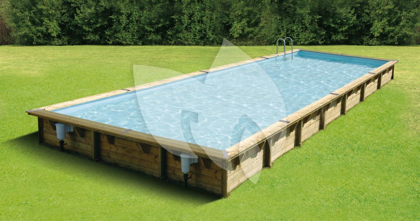 Ubbink zwembad linea tuinexpress