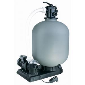 Zwembad filter Poolfiter set 600 13.0 m³-h