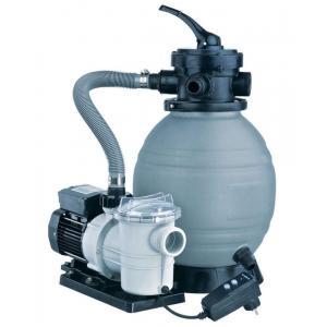 Zwembad filter Poolfiter set 300 2.5 m³-h