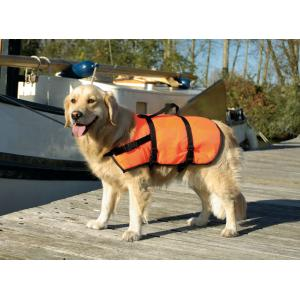 Afbeelding Zwemvest M voor de hond Per stuk door Tuinexpress.nl